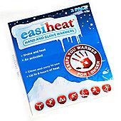 Easiheat - Hand And Glove Warmers Twin Pack