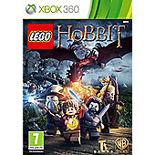 Lego: The Hobbit Xbox 360 Uk
