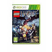 Lego: The Hobbit (Xbox 360)