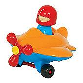 Gowi Toys 560-14 Aeroplane