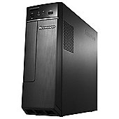 Lenovo 300S, Desktop PC, Intel Celeron, Windows 10, 4GB RAM, 1TB - Black