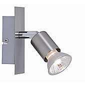 Paulmann Halogen 230V Georgia One Wall Light
