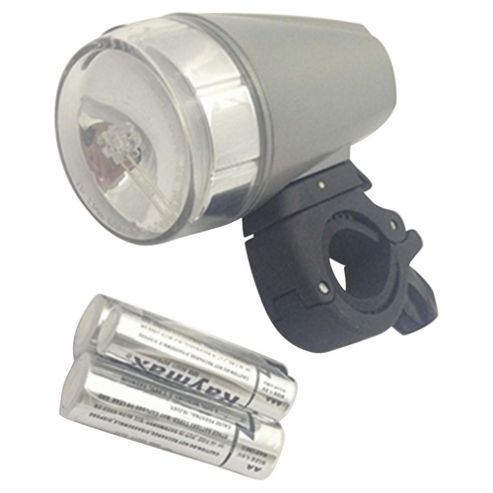 Via Velo Ultra Bright Front Light