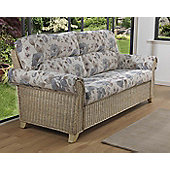 Desser Clifton 3 Seater Sofa & Lambada Cushions