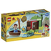 LEGO DUPLO Disney Jake and The Neverland Pirates Treasure Hunt 10512