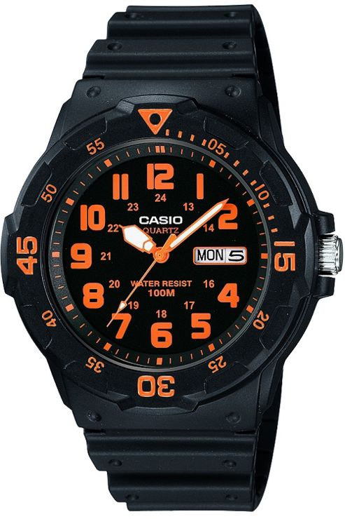 Casio Gents Watch MRW-200H-4BVEF