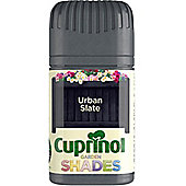 Cuprinol Garden Shades Tester - Urban Slate - 50ML