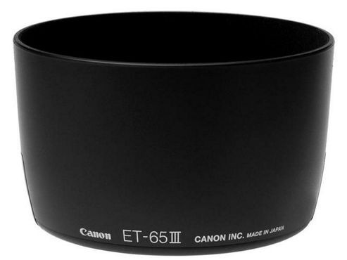 Canon ET-65 III Lens Hood