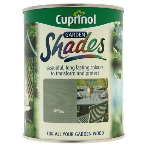 Cuprinol Garden Shades, 1L, Willow