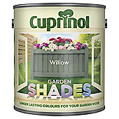 Cuprinol Garden Shades, 1L, Willow