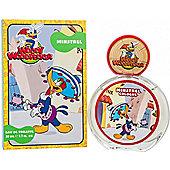 Woody Woodpecker Minstrel Eau de Toilette (EDT) 50ml Spray