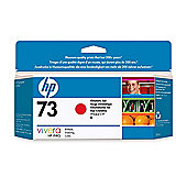 HP 130ml printer Ink Cartridge Chromatic Red
