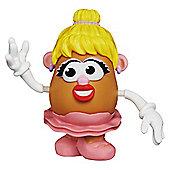 Mr Potato Head Little Taters Big Adventures Dancing Spud Figure