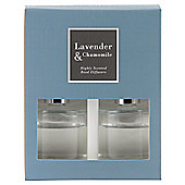 Tesco Lavender and Chamomile Twin Diffusers
