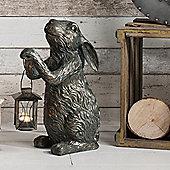Gallery Lauren Lantern - Bronze