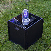 Skinner Moth Trap with Actinic Light, Self Assembly
