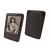 iTALKonline 14999 ProGel Skin Case - Amazon Kindle 3G 3 + Wi-Fi - Black