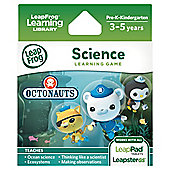 LeapFrog  Learning Game Octonauts