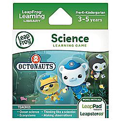 LeapFrog  Learning Game Octonauts