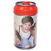 One Direction 1D Water Bottle