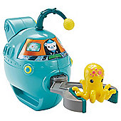 Fisher-Price Octonauts Gup A Extendo Claw