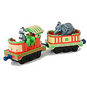 Chuggington - Mtambo's Safari Cars 2 Pack