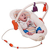 Red Kite Snuggi Bounce Baby Bouncer, Sunburst