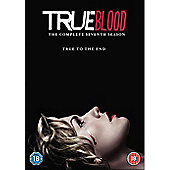 True Blood - Season 7 DVD