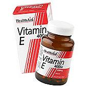 Vitamin E 400iu Natural