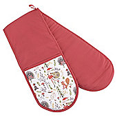 Pudding Town Double Oven Glove