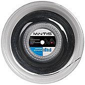 MANTIS Comfort Synthetic 16G String 200m Reel Black