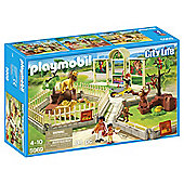 Playmobil 5969 City Life Large Zoo