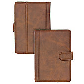 "Trendz Universal 7"" Brown Tablet Case"