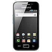 SIM Free Unlocked Samsung Galaxy Ace Black