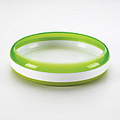 OXO Tot Baby Training Plate - Green