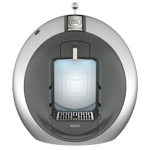 Dolce Gusto Circolo Coffee Metalic Grey