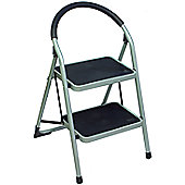 Lamboro Barstools 2 Tread Step Stool Ladder