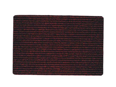 Starke Mallin Rib Mat Red 60X40cm