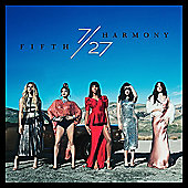 Fifth Harmony 7/27 CD
