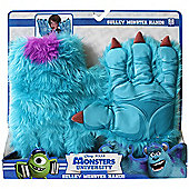 Monsters University - Sulley Hands