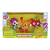 Moshi Monsters Mini Monsters