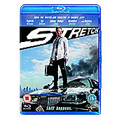 Stretch Blu-ray