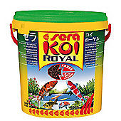 Sera Koi Large Royal - 3800 ml