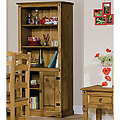 Home Essence Newburgh Corona 2 Door Bookcase