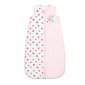 Mothercare Little Lane Sleeping Bag - 2.5 Tog 6-18 Months