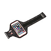 Griffin Technology Adidas Armband Case for iPhone6/6 Plus - Black/Red