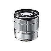 Fuji XC-16-50mm f/3.5-5.6 OIS Lens - Silver