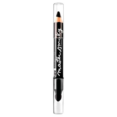 Maybelline Eye Studio Master Smoky Eyeliner Black
