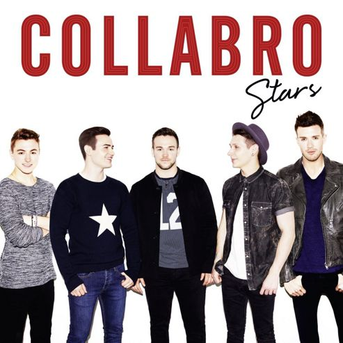 Collabro Stars - Britains Got Talent Winners - 2014