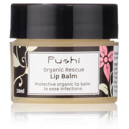 Rescue Lip Balm (10gm Balm)